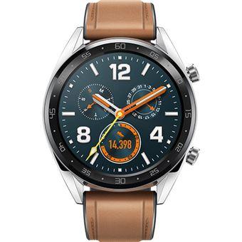 Smartwatch Huawei Watch GT - Castanho