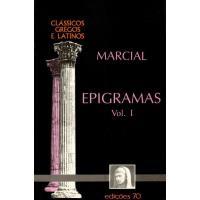 Epigramas Vol 1