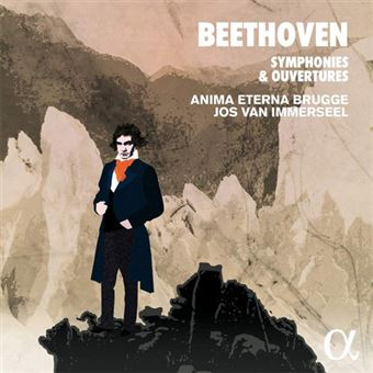 Beethoven: Complete Symphonies & Ouvertures - 6CD