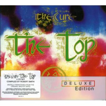 The Top (Deluxe Edition) (2CD)
