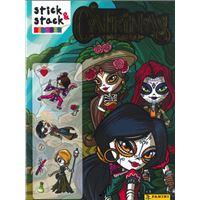 Catrinas - Stick & Stack