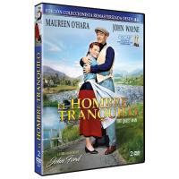 HOMEM TRANQUILO, O AK QUIET MAN DVD