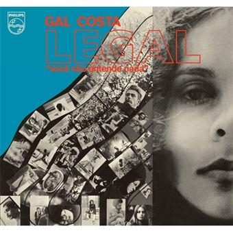 Le Gal - CD