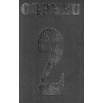 Revista Orpheu Nº 2
