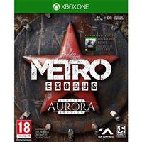 Metro Exodus - Aurora Limited Edition - Xbox One