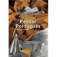 Jesue Pinharanda Gomes: Pensar Português