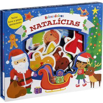 Brincadeiras Natalícias