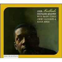 BALLADS (DELUXE EDITION) (2CD)