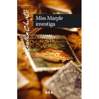 Miss Marple Investiga