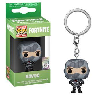 Funko Pop! Porta-Chaves Fortnite: Havoc