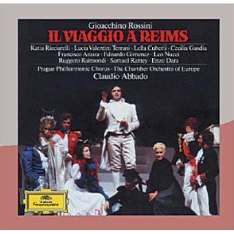 Rossini | Il Viaggio A Reims (2CD)