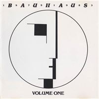 Bauhaus: 1979-1983 Vol 1 - CD