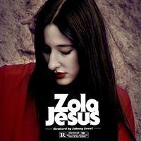 Wiseblood - Johnny Jewel Remixes - Maxi Vinil 12''