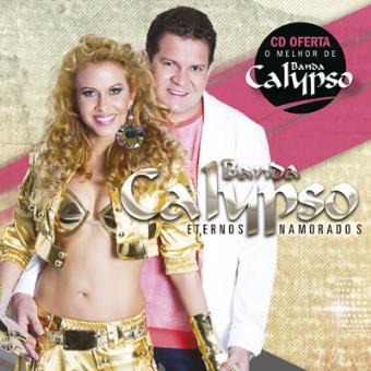 Eternos Namorados (2CD)
