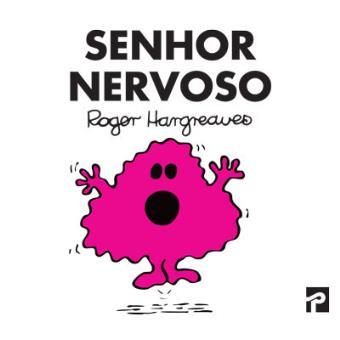 Senhor Nervoso