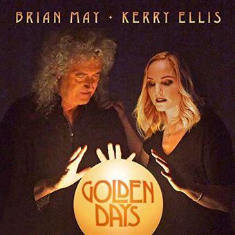 Golden Days - CD
