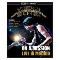 Michael Schenker: On A Mission - Live In Madrid (Ultra HD BD)