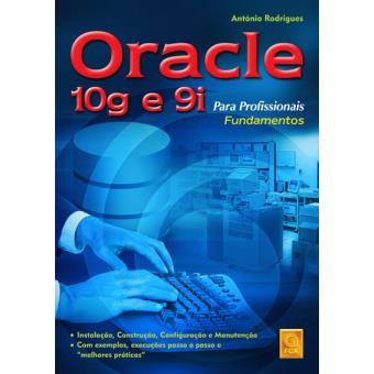 Oracle 10g e 9i