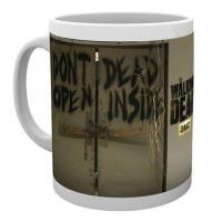 The Walking Dead - Caneca Dead Inside