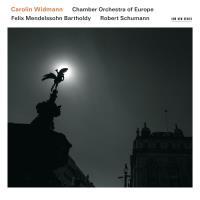 Mendelssohn & Schumann | Violin Concertos