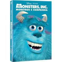 Monstros e Companhia - Edição Clássicos Disney - DVD