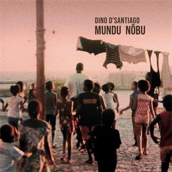 Mundu Nôbu - LP 12''