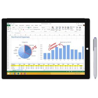 Microsoft Surface Pro 3 - Core i5 | 4GB | 128GB
