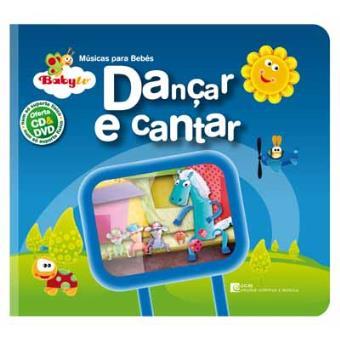 Dançar e Cantar (Livro + CD/DVD)