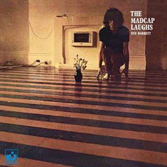 The Madcap Laughs - LP