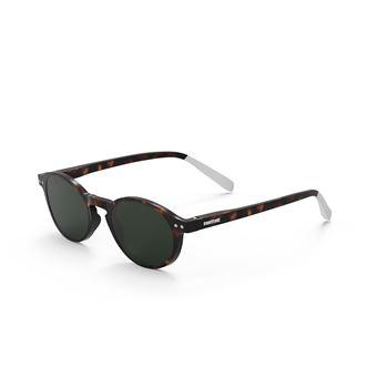 Óculos de Sol Pantone Two Marmoreado Escuro