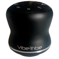Vibe-Tribe Coluna Mamba Preto