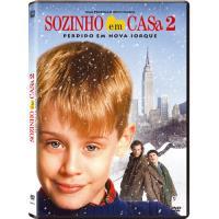 Sozinho em Casa 2: Perdido em Nova Iorque - DVD