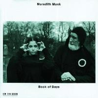 Monk | Book Of Days
