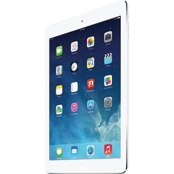 Apple iPad Air 128GB Wi-Fi (Prateado)