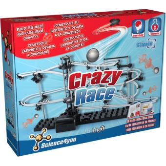 Science4You - Crazy Race