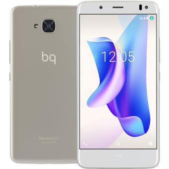 Smartphone BQ Aquaris U2 - 16GB - Sand Gold