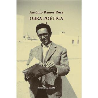 Obra Poética - Livro 1