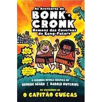 As Aventuras de Bonk e Cronk