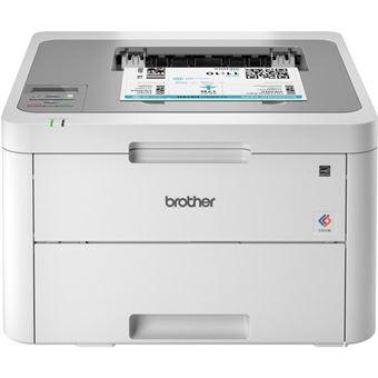 Impressora Laser Brother HL-L3210CW Wi-Fi