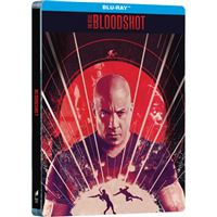 Bloodshot - Edição Steelbook - Blu-ray