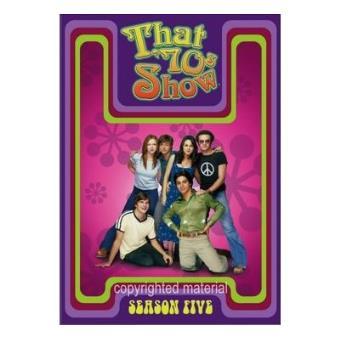 That 70's Show - Season 5
