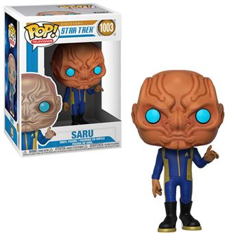 Funko Pop! Star Trek Discovery: Saru - 1003
