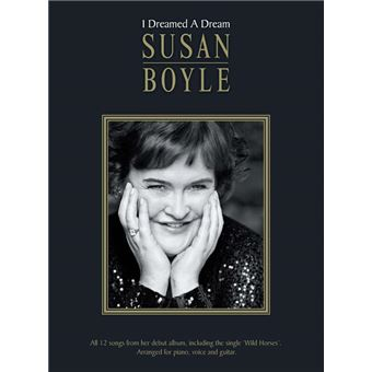 Susan Boyle: I Dreamed A Dream (PVG)