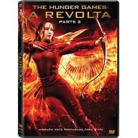 The Hunger Games: A Revolta Parte 2 - Edição Simples (1 DVD)