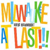 Milwaukee At Last -live