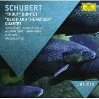 Schubert | Trout Quintet & Death and the Maiden