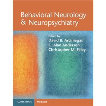 Behavioral neurology & neuropsychia