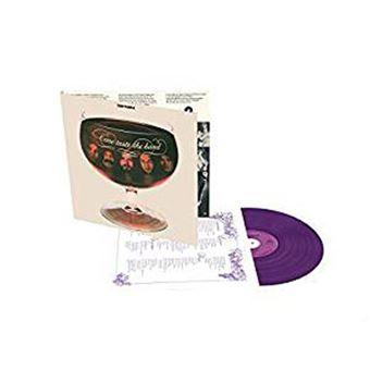 Come Taste The Band - LP Purple Vinil