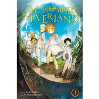 The Promised Neverland - Book 1