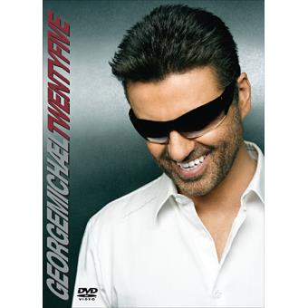 George Michael: Twenty Five (2DVD)